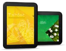 Tablet Educacional
